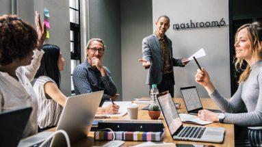 Meeting effizient gestalten