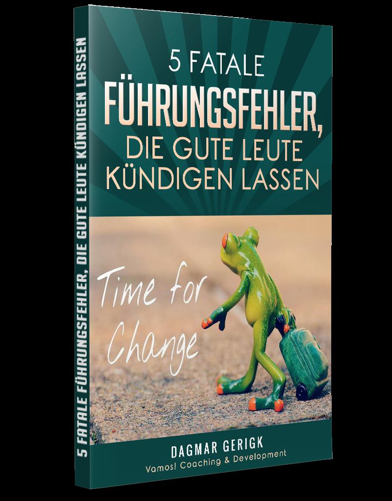 eBook Cover 5 Führungsfehler
