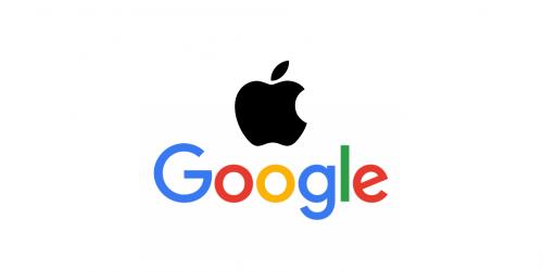 Talente bei Apple und Google