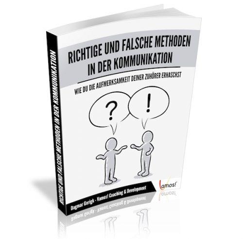 eBook-Cover Überzeugend kommunizieren