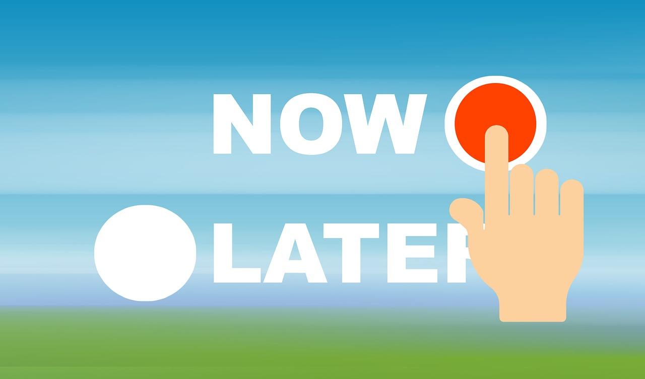 Prokrastination: Tipps gegen Aufschieberitis