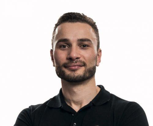 Ruslan Gagiev