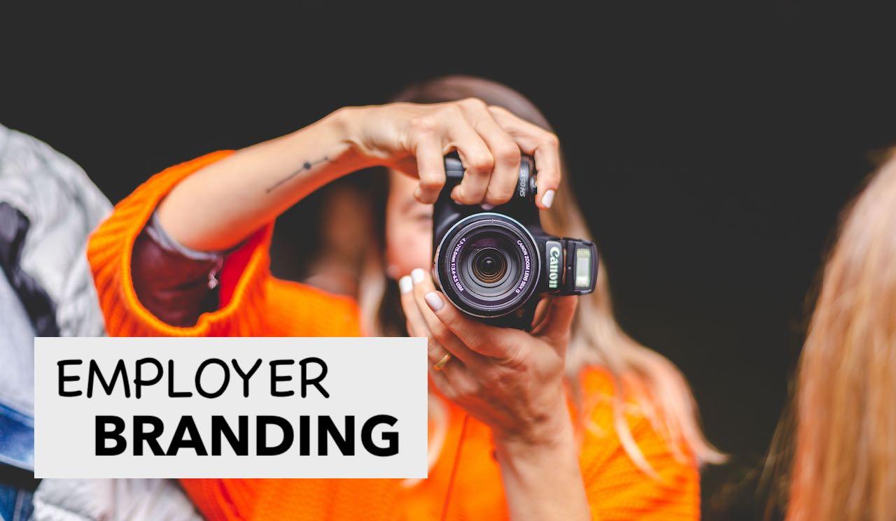 Employer Branding: 7 Schritte zur Arbeitgebermarke