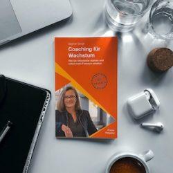 Buch Coaching für Wachstum