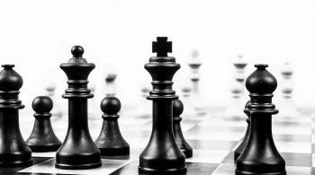 Strategie - Schach