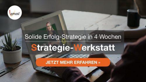 Strategie-Werkstatt Ad