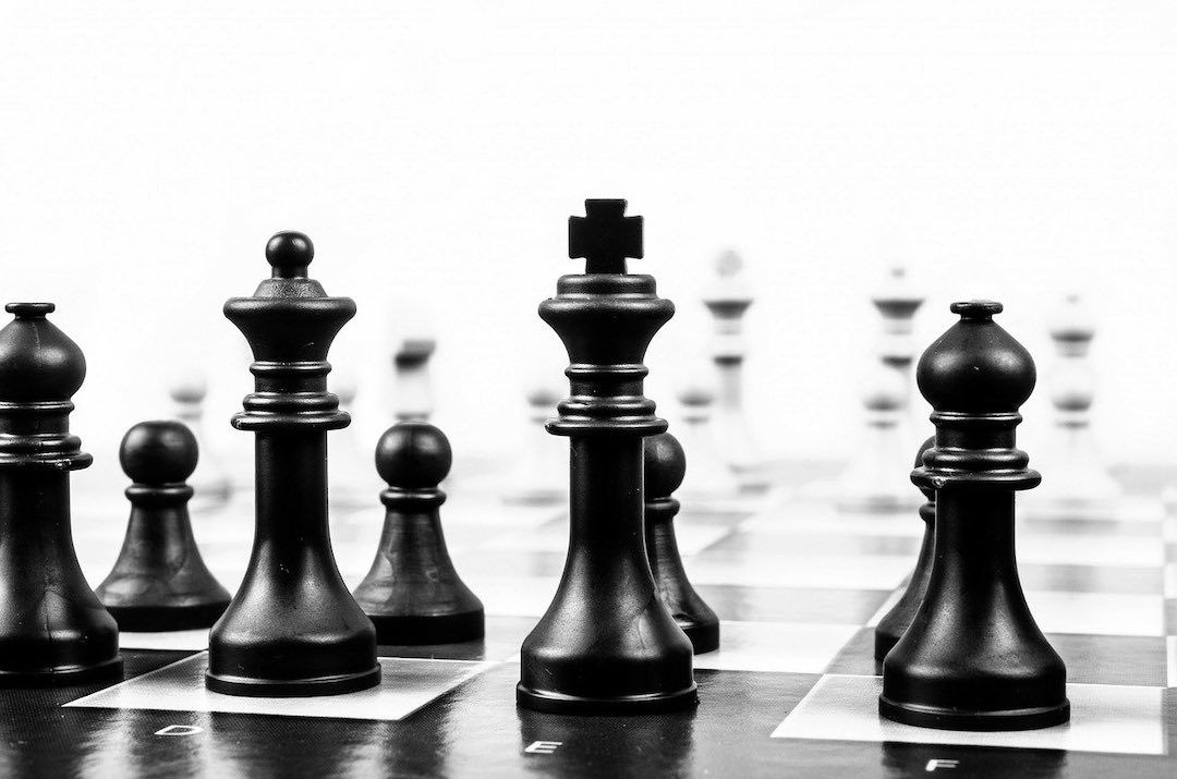 Mit Strategie und digitaler Führung der Krise trotzen