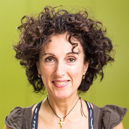 Christina Schnorrenberg