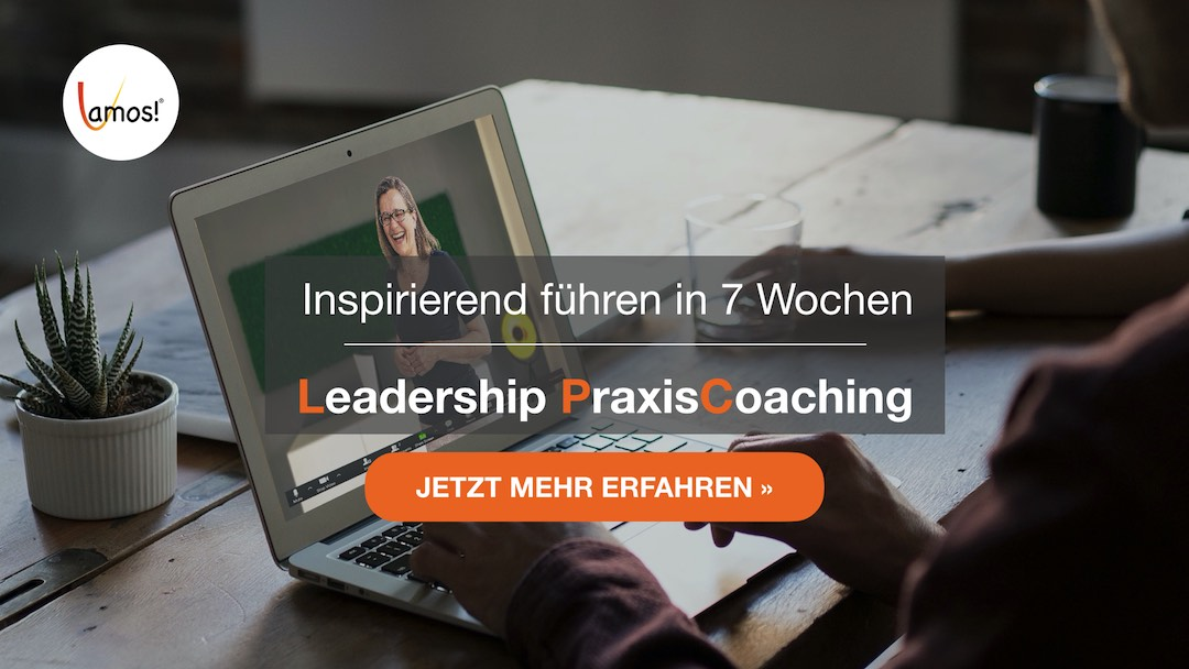 Leadership PraxisCoaching Ad