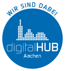 DigitalHUB Aachen Mitglied