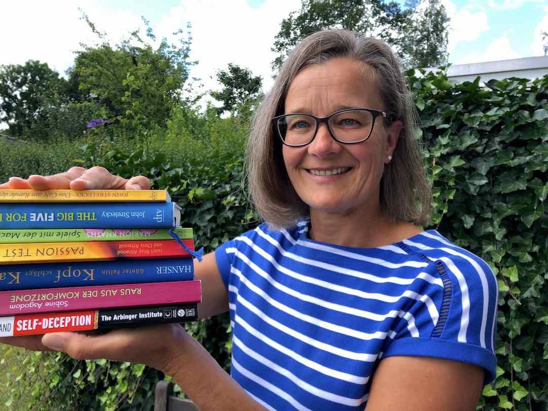 🧡 Bücher zu Leadership und Persönlichkeit